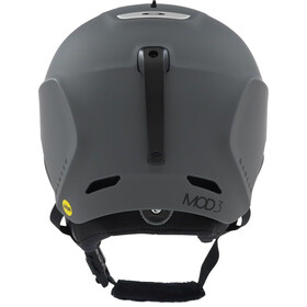 Oakley MOD3 MIPS Casque de ski, forged iron